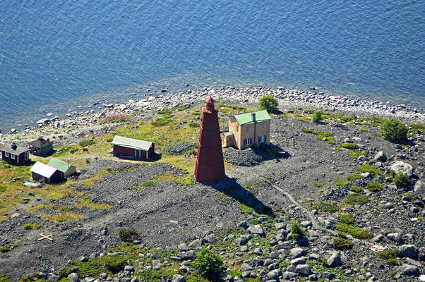 Ritgrund Lighthouse