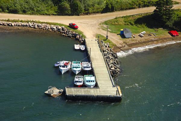 Kelly Cove Fisherman's Wharf