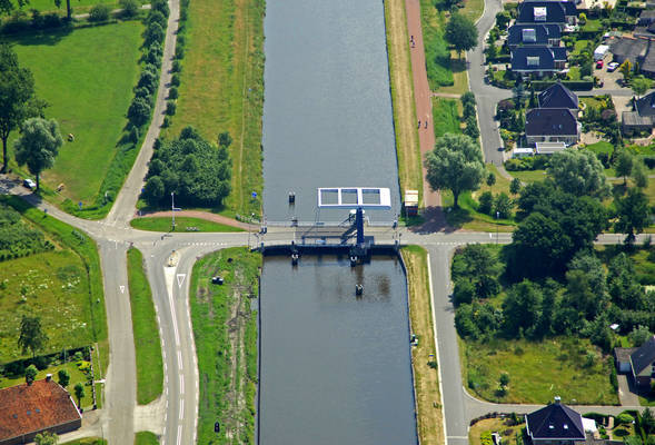 Klooster Bridge