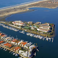 Loews Crown Isle Marina