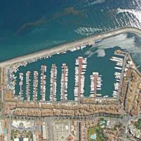 Puerto de Jose Banus Marina