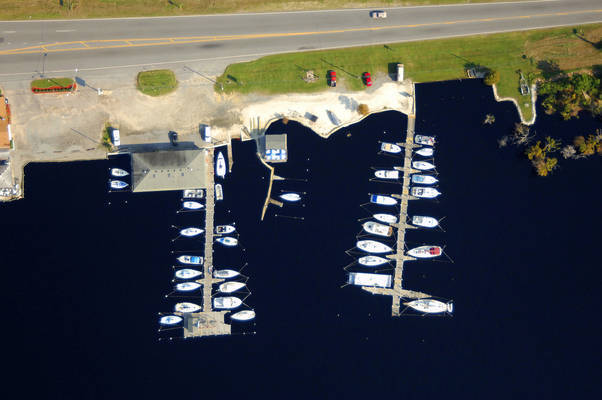 The Pelican Marina