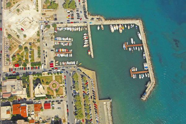 Korinthos Yacht Club