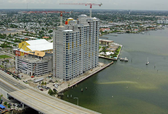 Suntex Marina at Riviera Beach