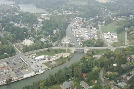 Route 6 Bridge
