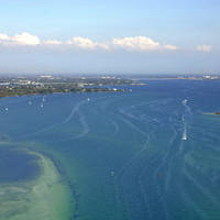 Manatee River Inlet