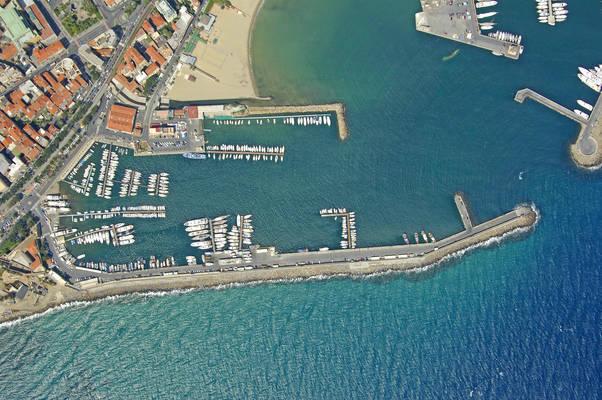 San Remo Public Port