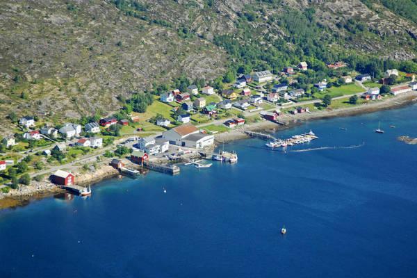 Coop Stokkoya Guest Harbour