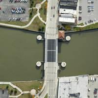 8th Street Bascule Bridge