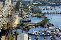 Marina Mile Shipyard