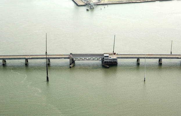 Pelican Island Bridge