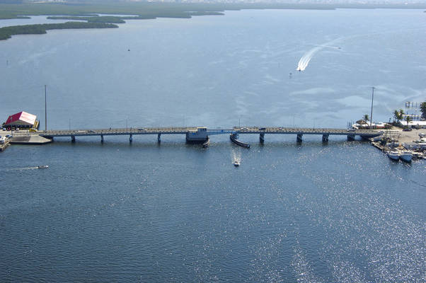 Pine Island Bascule Bridge