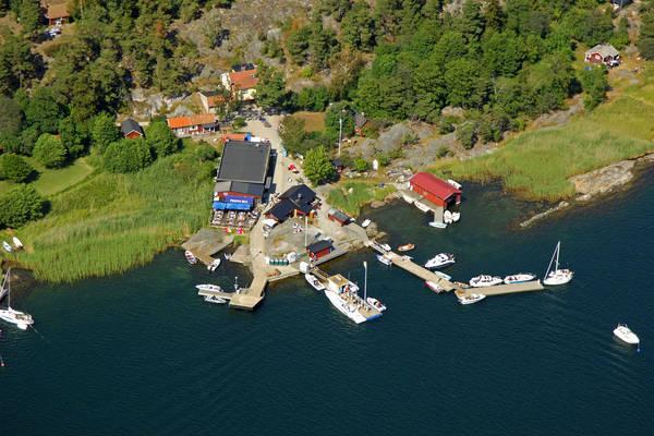 Solvik Road Marina