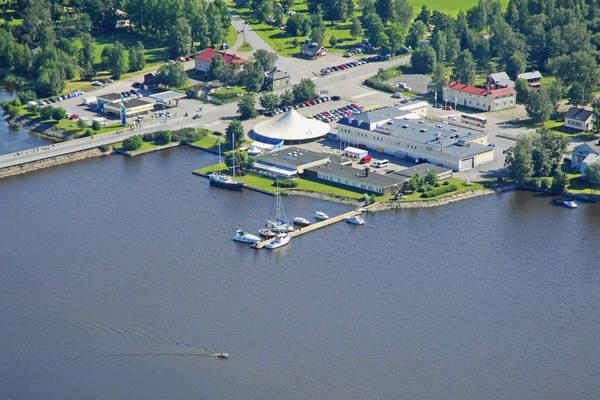 Kristinestad City Marina