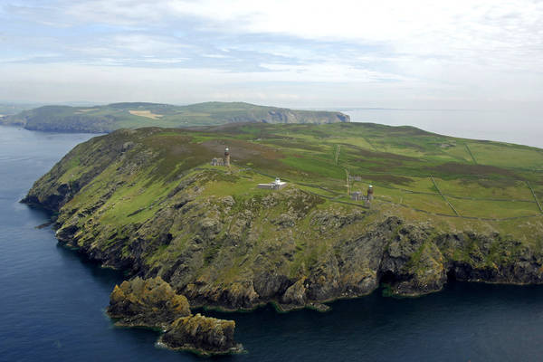 Calf of Man (New) Light