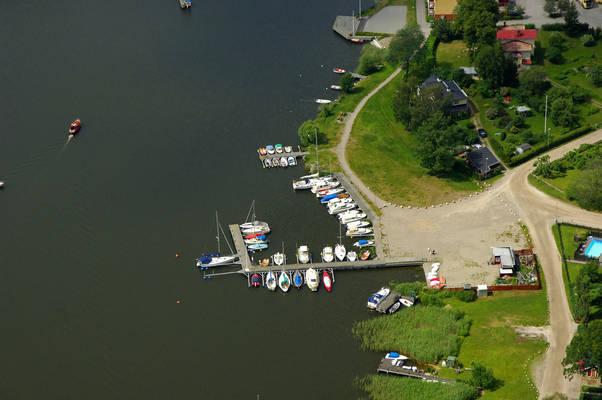 Stallarholmen Marina