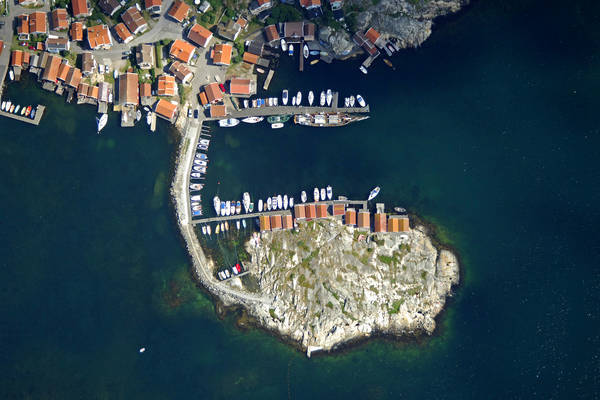 Edshulthall Yacht Harbour
