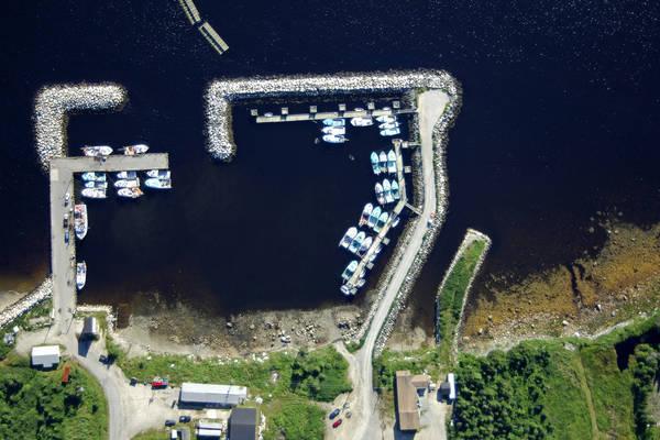 Ingomar Harbour