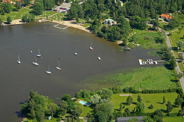 Maelarbaden Gaesthamn Marina