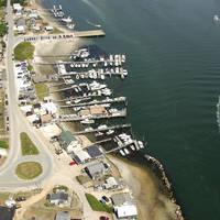 Skip's Dock