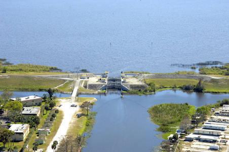 Taylor Creek Lock