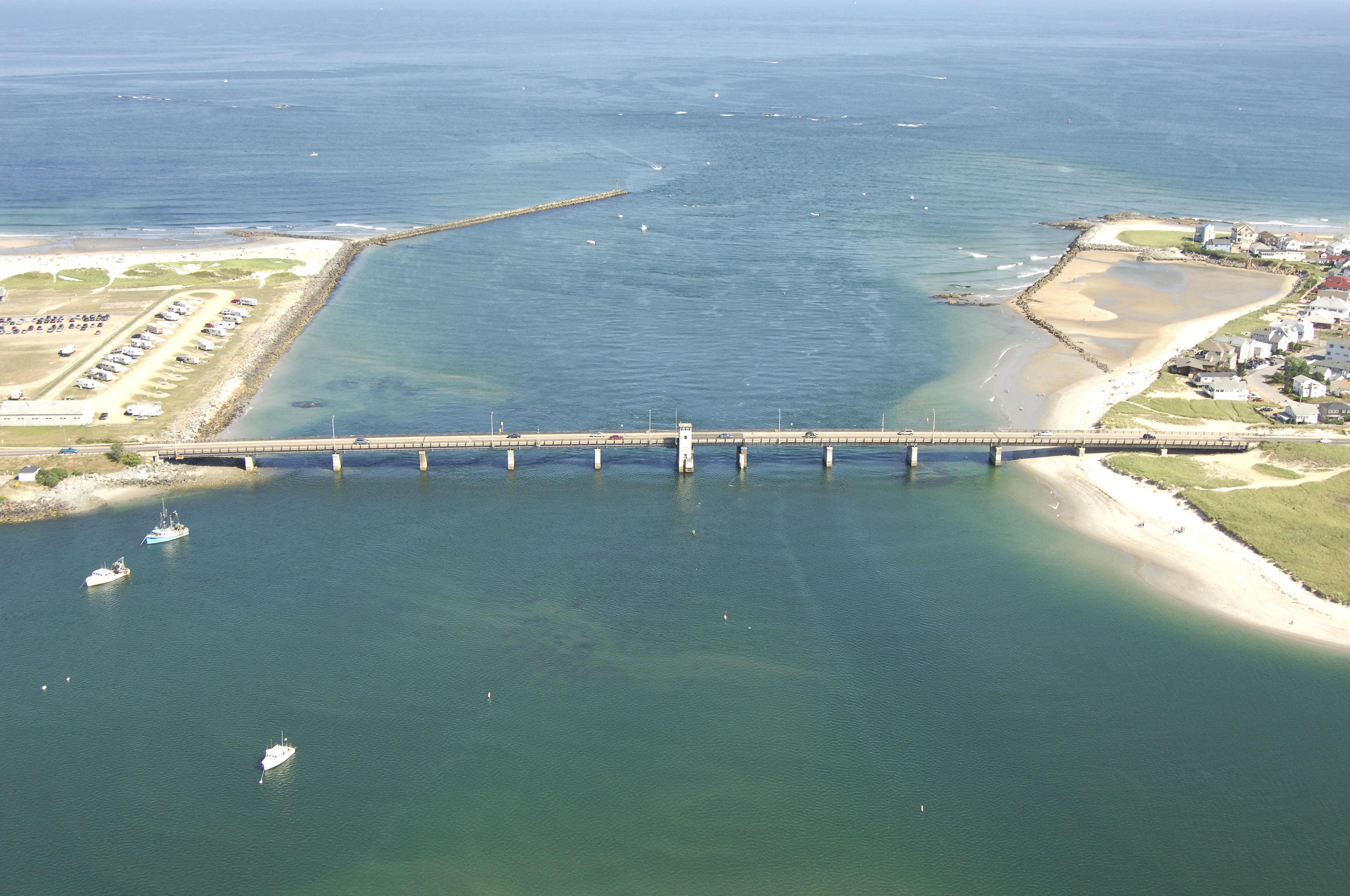 Ocean Blvd Bridge