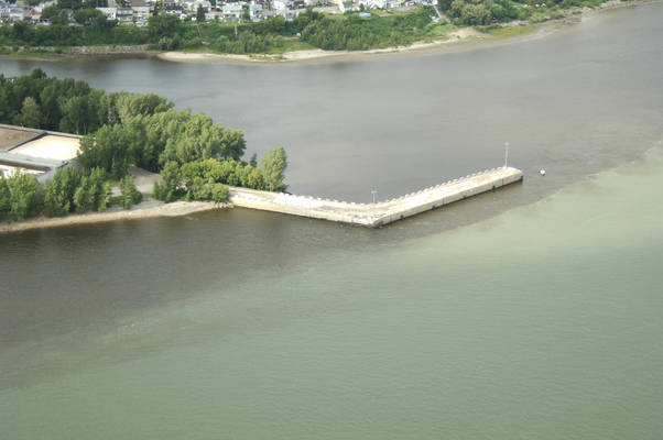 Marina De Trois Rivieres Inc