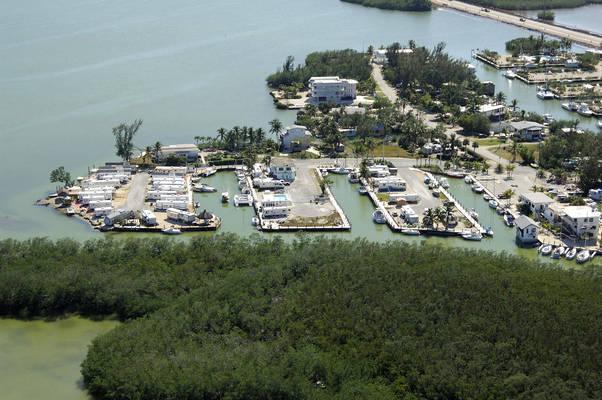 Cross Key Marina