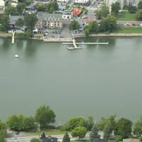 Beloeil Public Dock