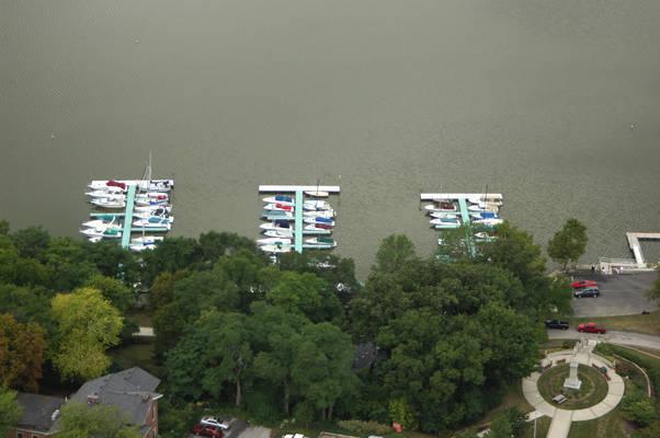 Perrysburg Boat Club