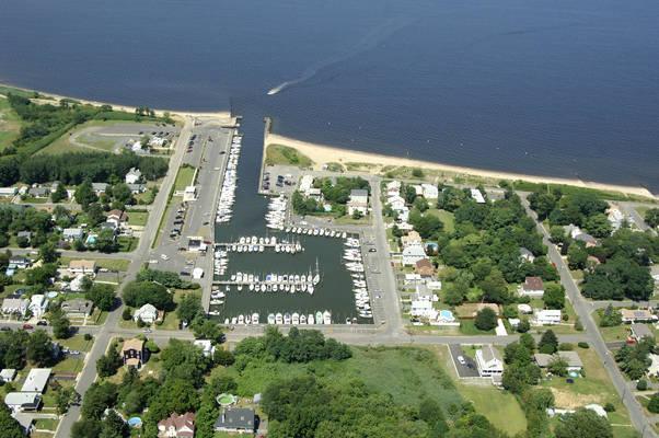 Leonardo State Marina