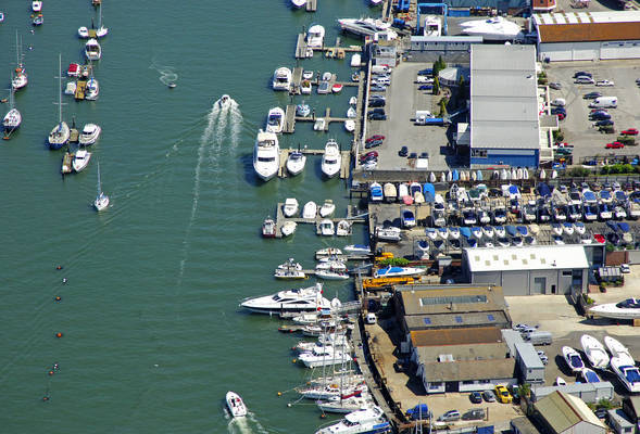 Poole Boat Park