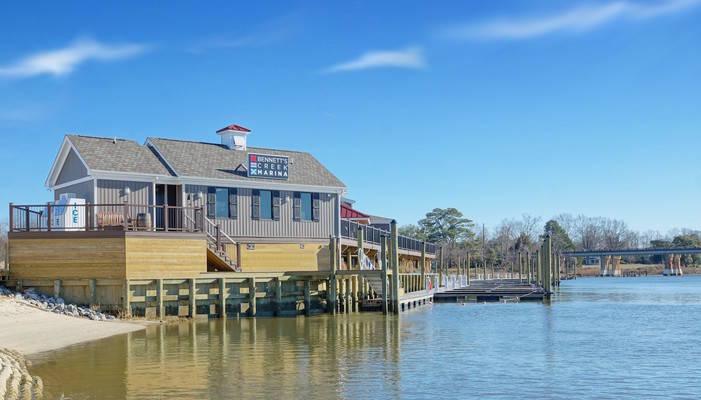 Bennett's Creek Marina