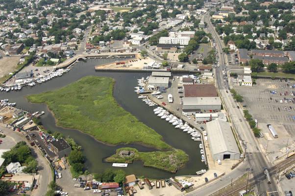 Davisons Boatyard