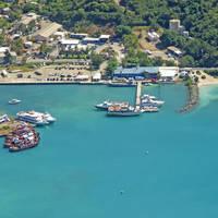 Mega Surface Marina