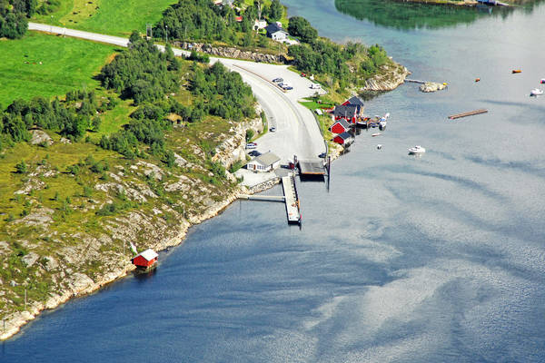 Tommervag Ferry