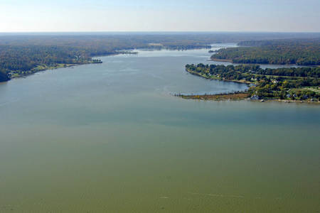 Potomac Creek Inlet