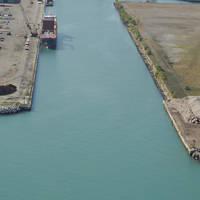 Calumet River Inlet