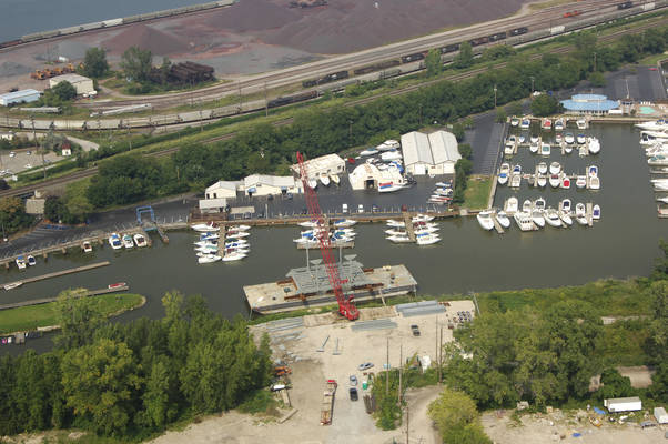 Channel Park Marina