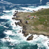 Cape Corrubedo Light