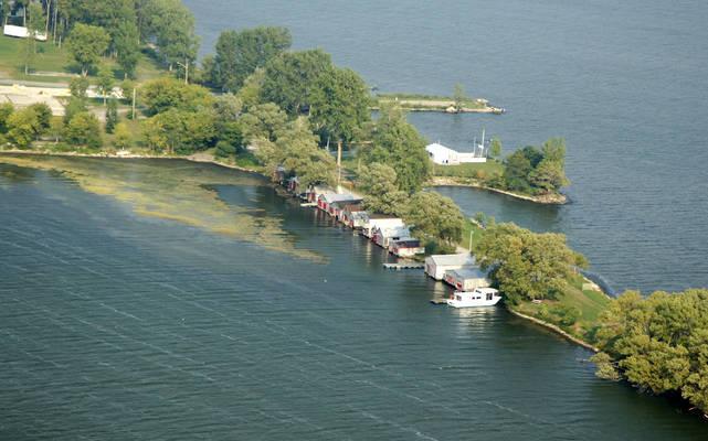 Deseronto Yacht Club