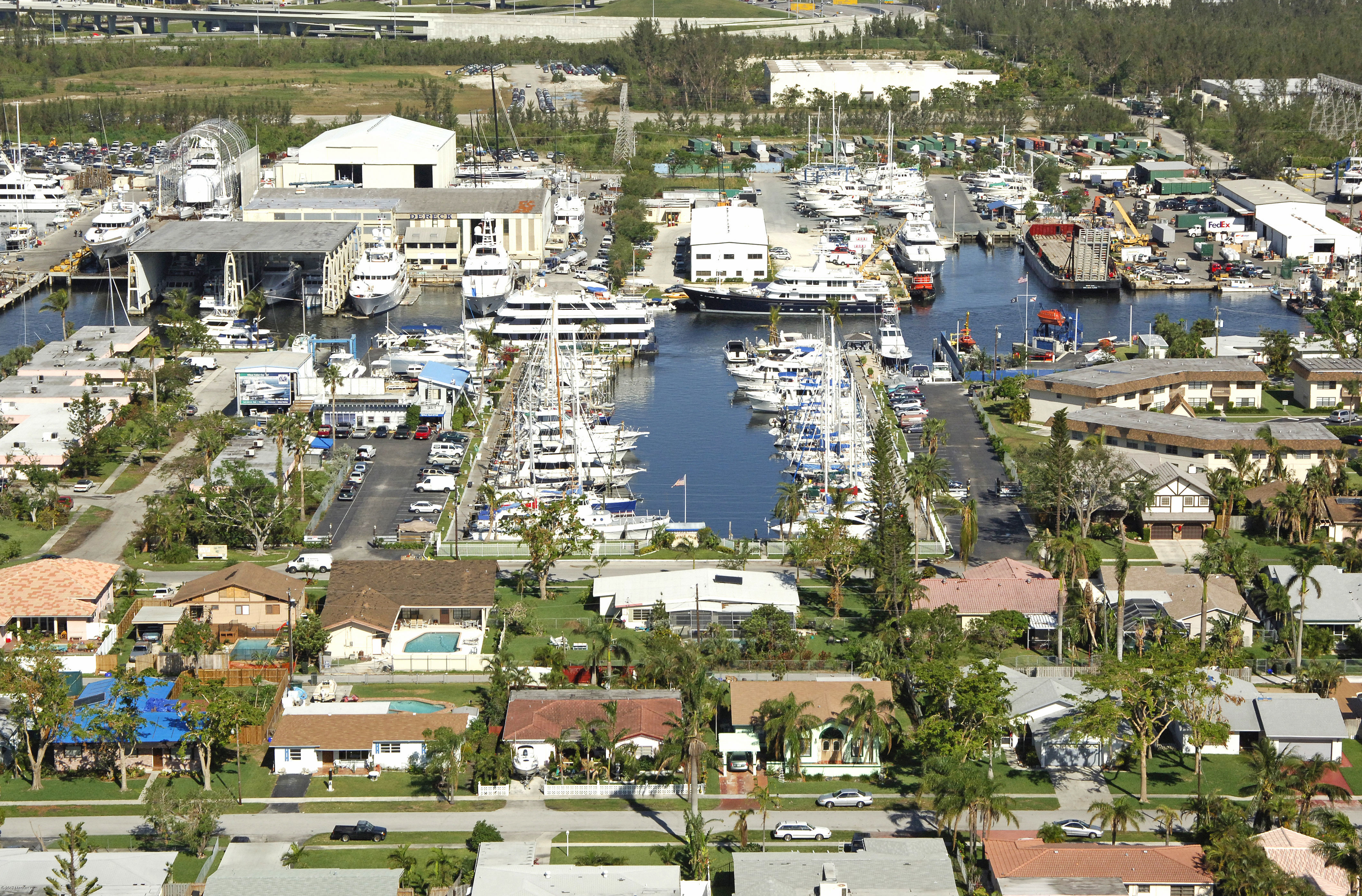 Port Royale Miami Beach Fl
