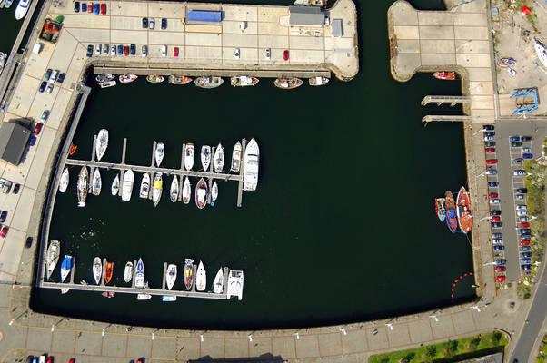 Queens Marina