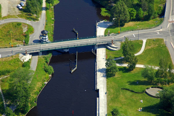 Orebro Bridge