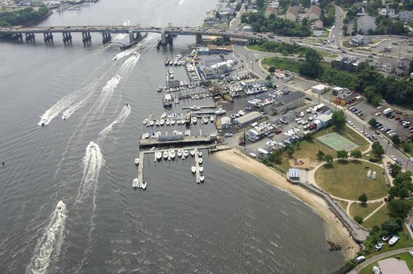 Gateway Marina