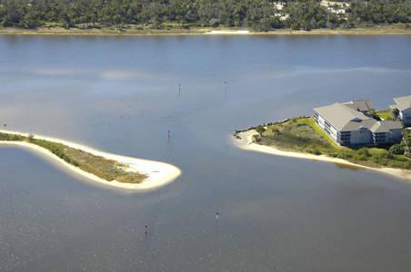 Silver Lake Inlet