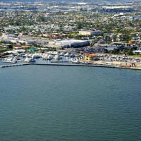 Lake Park Harbor Marina