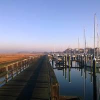 Southall Landings Marina