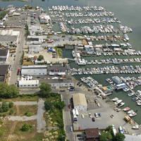 Sigsbee Sailing Center