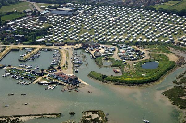 Bedwell & Company Boatyard